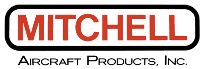 Mitchell Aircraft Products Logo